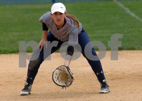 Lenape Valley Varsity Softball