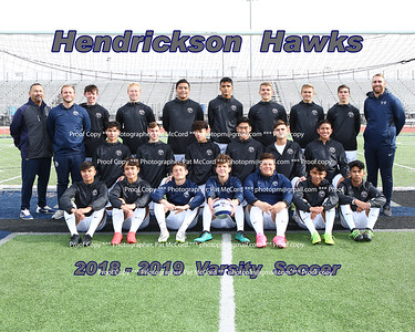 2019 Hawk  Soccer