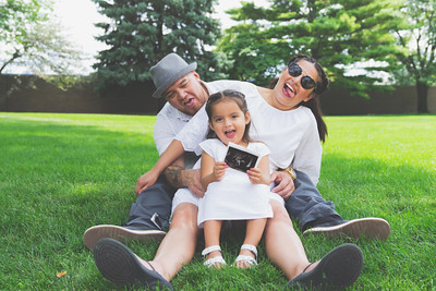 Salas Family Shoot