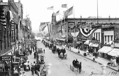 Traverse City: A History In Photos