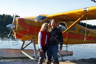 Frazer Lake Bear View