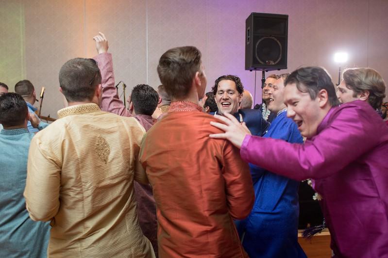LeCapeWeddings Chicago Photographer - Renu and Ryan - Hilton Oakbrook Hills Indian Wedding - Day Prior  377.jpg