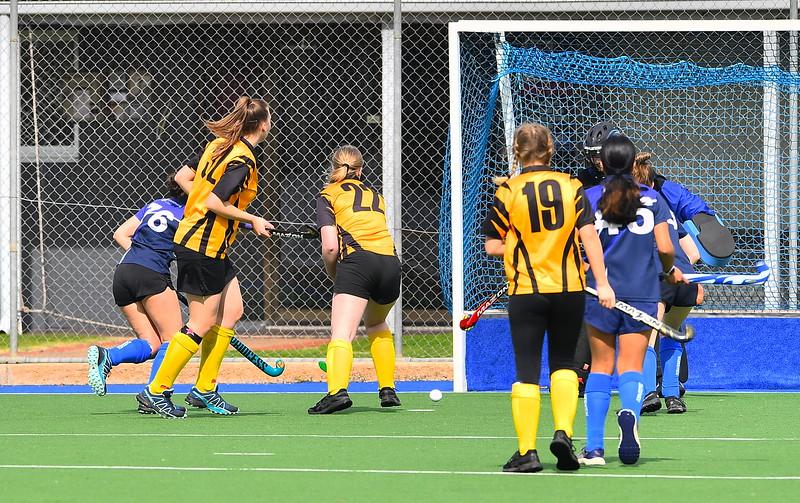 U18 Women Renmark v Loxton (Round 8)