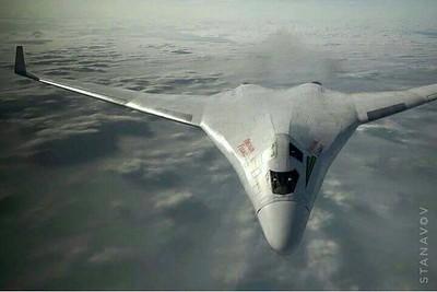 Future concepts war planes