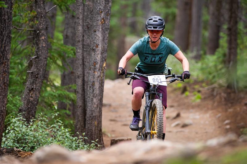 Peaks Trail Time Trial 2019