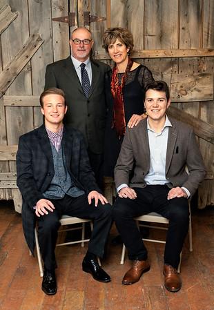 Larry Smith Memorial Family Photos