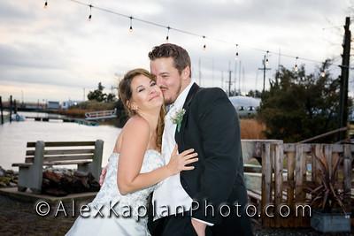 Wedding at the Deerfield Presbyterian Church and Bait Box Restaurant Greenwich, NJ 08323 By Alex Kaplan Photo Video Photo Booth