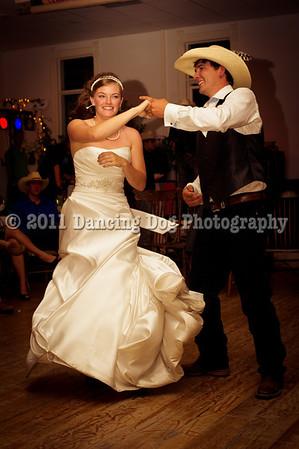 Henderson Wedding Reception