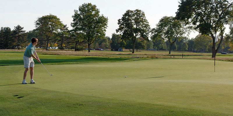 Golf - 2nd Green - Country Club Championship Course (2).jpg
