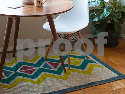how-to-make-your-own-unique-geometric-rug