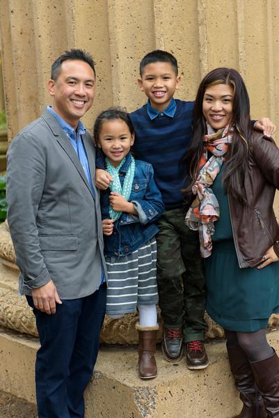 2015 Family Portraits