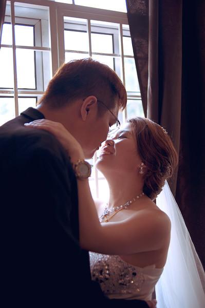 Ricky & Venessa wedding