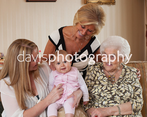 Richards Four Generations