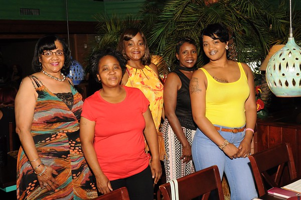 Mavis and Friends @ Bahama Breeze
