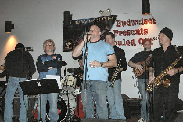 2006 Fund Raiser Season