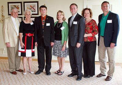2013 Endowed Named Scholarship Luncheon