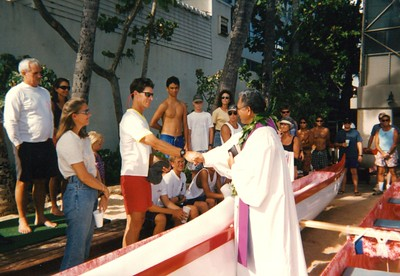 1996 Hokuloa Blessing 4-20-1996