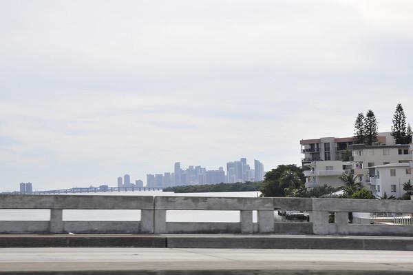 Miami NYE getaway