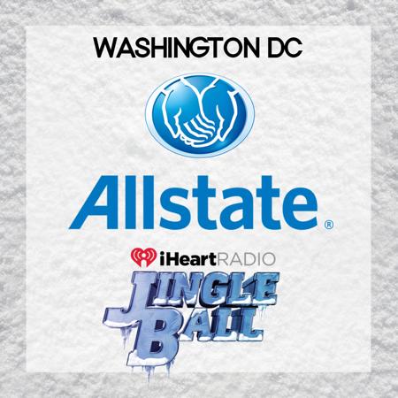 12.14.2015 - Jingle Ball - iHeart Radio - Washington DC presented by Allstate