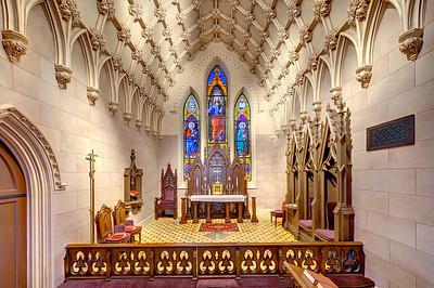 Stateburg, SC Churches
