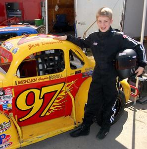 Driver Profiles_2011_Newport Motor Speedway