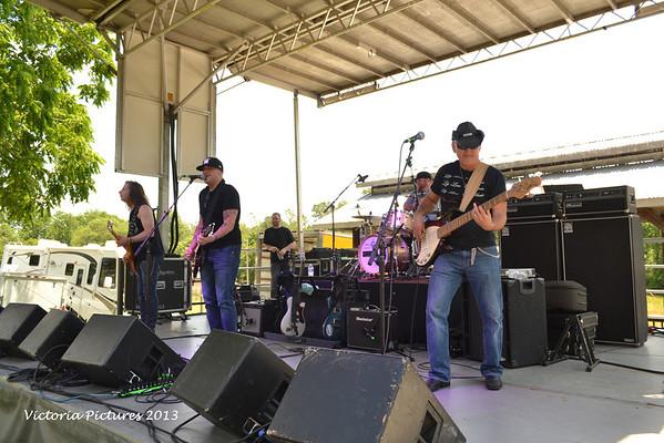 Summerseat Festival2013
