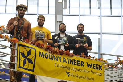 28623 Mountaineer Beard Growing  Contest Finals October 2012