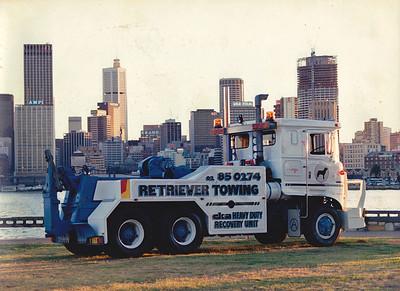 Tow Truck Photos