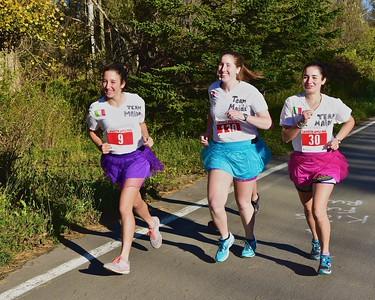 Apple Run 2015 3.5M Road Race