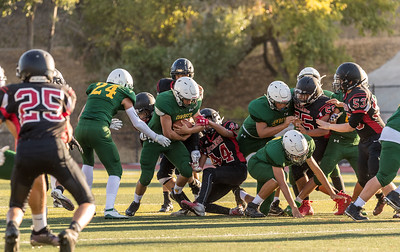190927 LHS FROSH FOOTBALL = MONTE VISTA (BY MIKE CLAPP)
