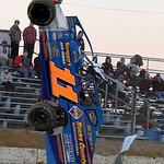Georgetown Speedway - 10/31/20 - Steve Sabo (SDS)
