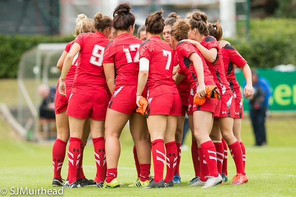 Wales at WSWS Qualifiers in Dublin - Day 1