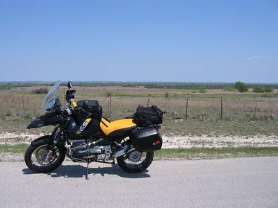 TX to PHX run 4/05