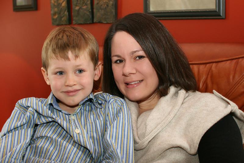 Aaron & Sonya