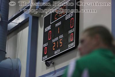 Monrovia vs Cloverdale 11-29-08