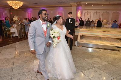 Lorena & Samuel Wedding at Villa Barone