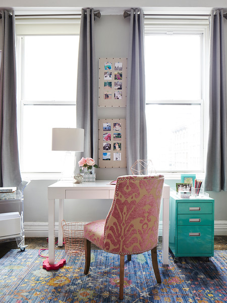 HomeGoods Collaboration - Home Office Design