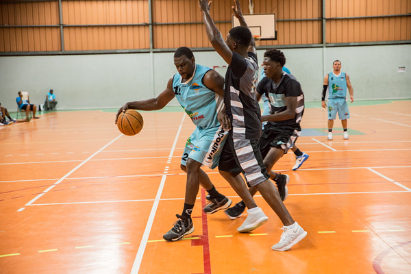 Basket: Demi-finales coupe de France