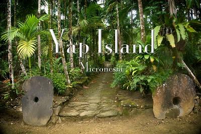 2014-02-24 - Yap Island
