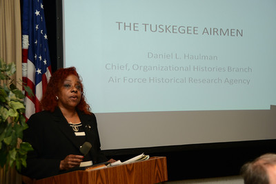 USDA In Conversation with...The Tuskegee Airmen