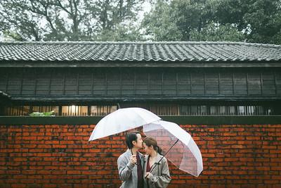 Pre-wedding | Eileen + Kevin