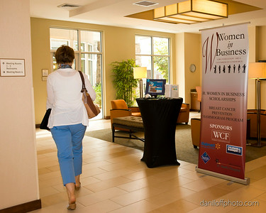 Women In Business Luncheon - Sandy Area Chamber of Commerce