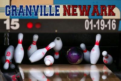 2016 Newark vs Granville (01-19-16)
