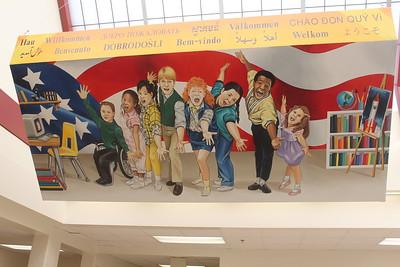Roper Elementary celebrates 25 years