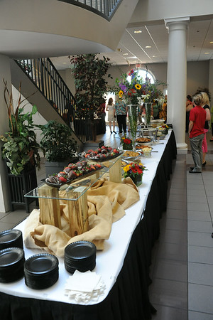 2014 Retirement Reception
