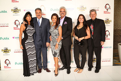 03-15-14 8th Annual Reid & Fiorentino Call of the Game Dinner Presented by Publix at the Seminole Hard Rock Hotel & Casino by Omar Vega