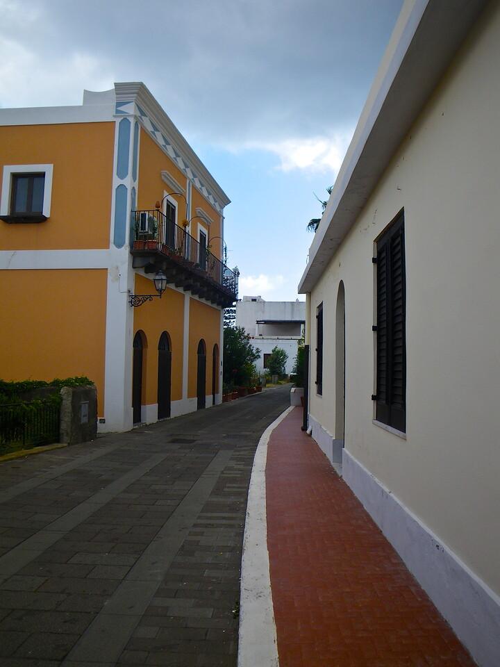 Salina Street