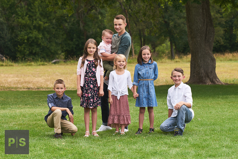 Wadman Family