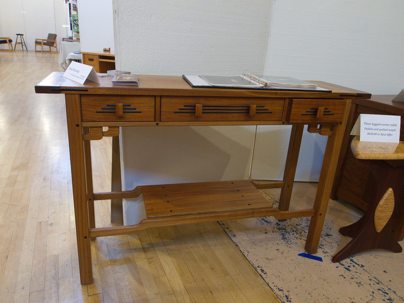 David Reynolds - Furniture Maker