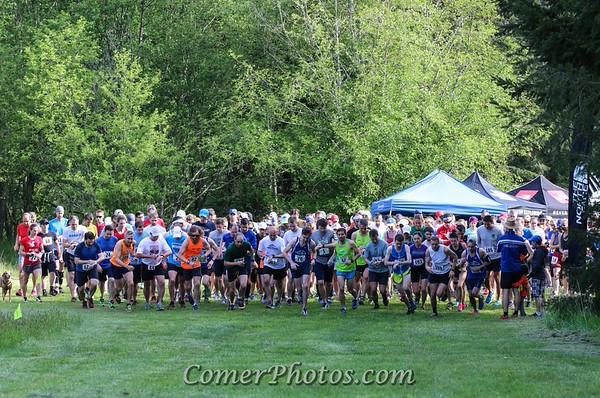 2015 Cougar Mt Series 1